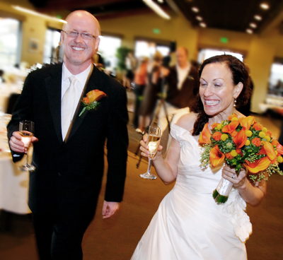 Wedding, Commitment & Renewal Services