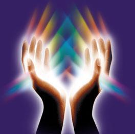 Reiki, E.F.T. & Energy Healing