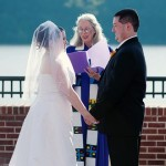 Kerry, Michael & Rev. Janice @ Ceremony_KM_30
